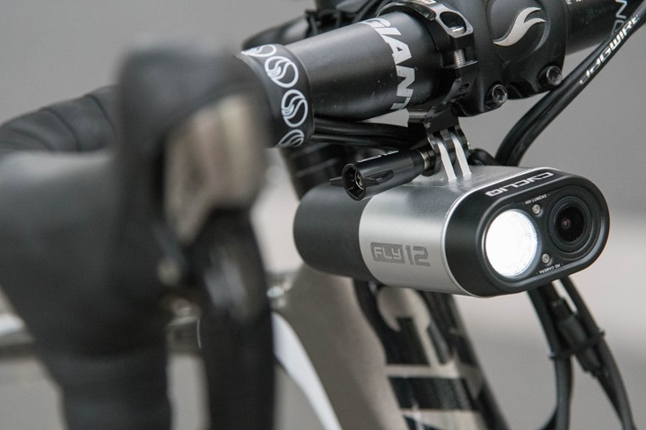 Bike Light Reviews >> Cycliq Fly12 Bike Light Camera In Depth Review Consumer