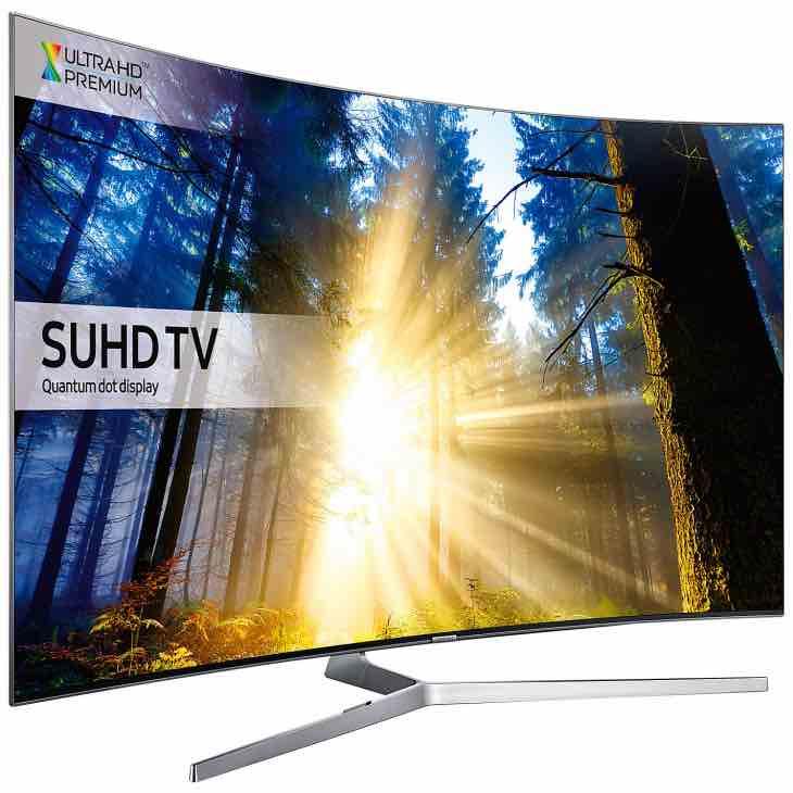 Samsung UE55KS9000 review