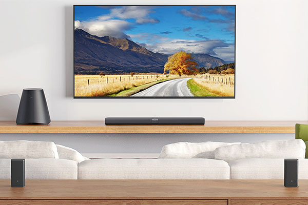 a higher-priced Mi TV 3s package