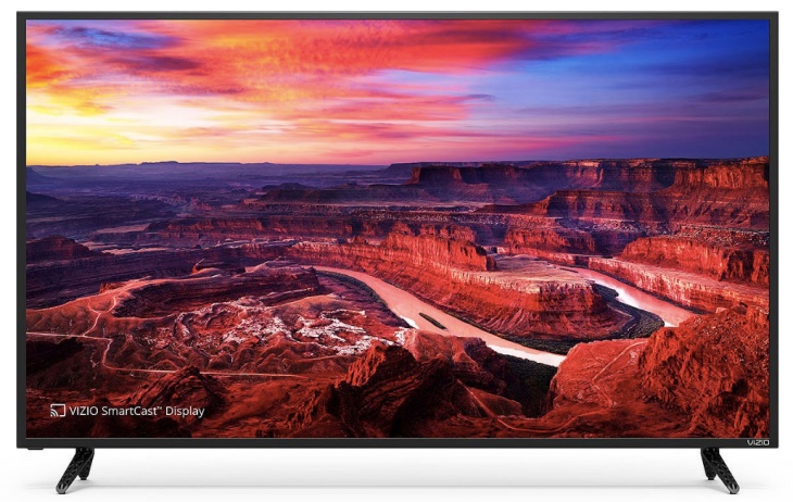 vizio e50x e1 4k tv review