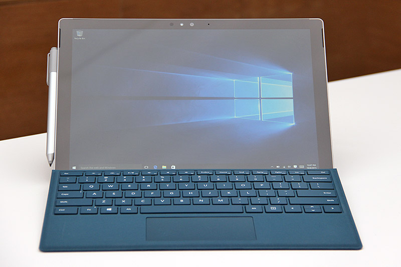 MS Surface Pro 4