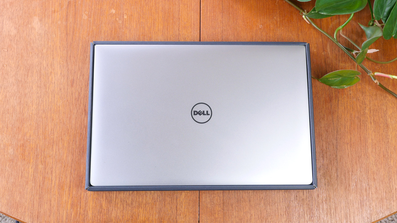 Dell xps 15 unboxing