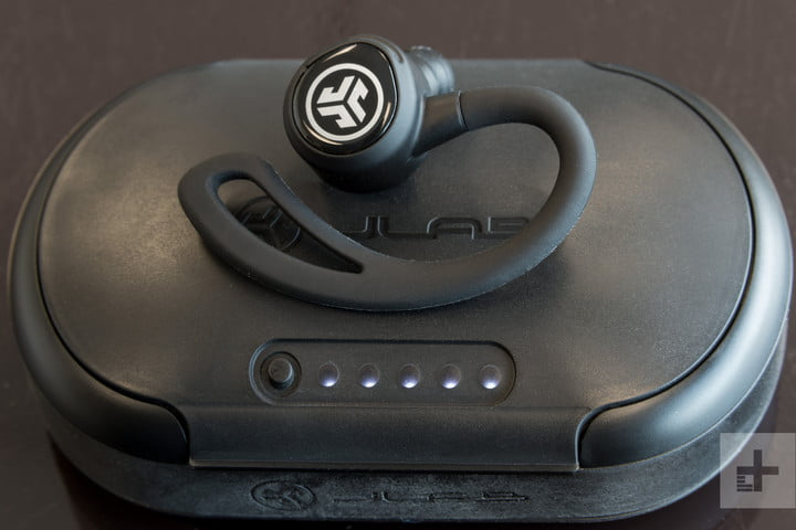 JLab Epic Air true wireless earbuds review