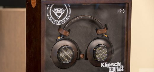 Klipsch Heritage HP-3