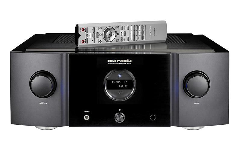 Marantz PM-10 Inspection - Consumer Electronics Product ...